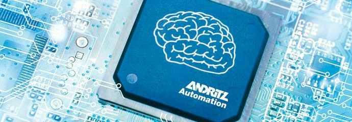 ANDRITZ Automation