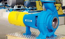 ANDRITZ process pump