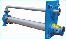 ANDRITZ vertical pump