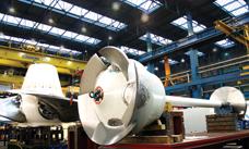 Vertical turbine pump impeller