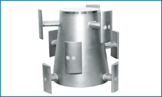 Ro-Tec LC screen rotor