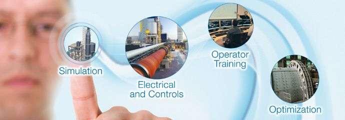 ANDRITZ Automation - Operational Readiness