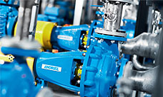 ANDRITZ centrifugal pumps